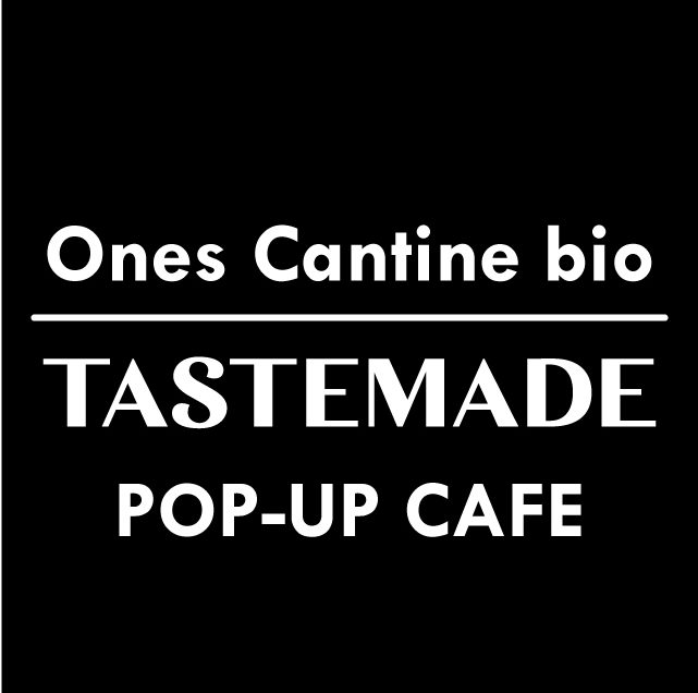 TASTEMADE POP-UP CAFE