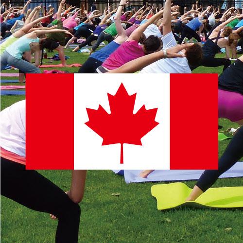 Canada Fair in TOKYO