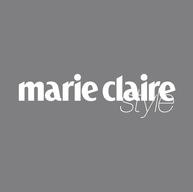 marie claire styleに掲載されました